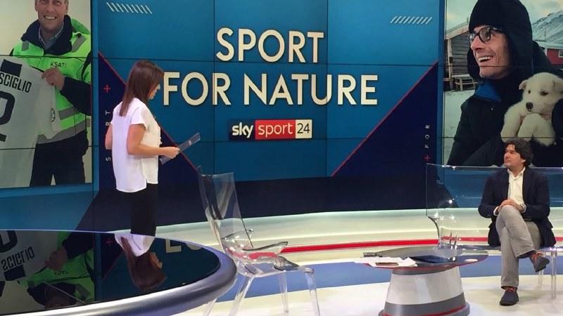 Sport For Natura
