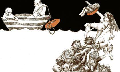 Hastag Umanità: la mostra di Marcia Zegarra Urquizo alla Fabbrica del Vapore