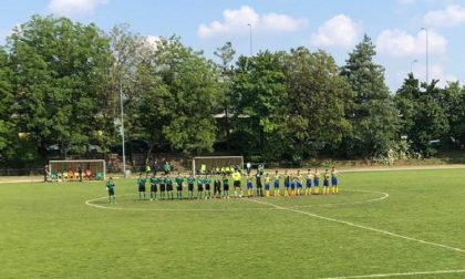 CALCIO | Under 14, Semifinale d'andata: Centro Schuster – Assago