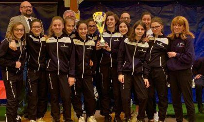 BASKET | CORSICO Under 13 Femminile vince il 1° Torneo Internazionale di Trezzano sul Naviglio