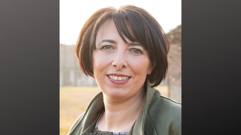 Barbara Agogliati candidata sindaco