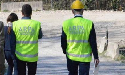 """Polveri in Marchesina, Arpa: """"Responsabilità delle aziende"""""""