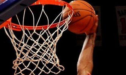 Il primo International Tournament di basket a Cesano e Trezzano