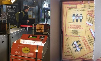 Blitz contro aumento biglietti Atm: danni per oltre 70mila euro
