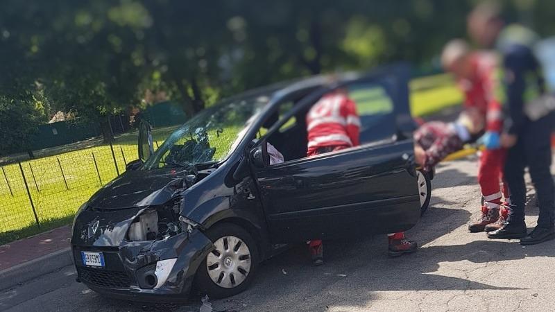 camion provoca incidente