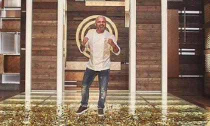 Lo chef Cannistraro devolve la vincita di MasterChef All Stars