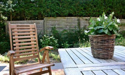 Arredo giardino, nuove tendenze per gli esterni