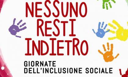 """Progetti di integrazione sociale e Festa dell'inclusione: """"Nessuno resti indietro"""""""
