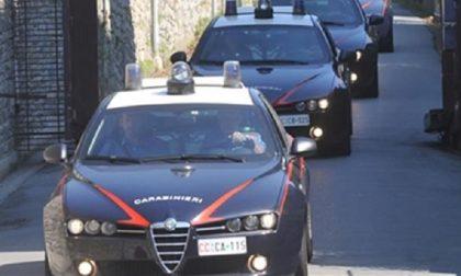 Droga, corruzione e peculato: maxi operazione Carabinieri di Monza Brianza.