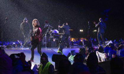 Metallica a Milano, record di oltre 47mila spettatori per il concerto che ha aperto il Milano Summer Festival