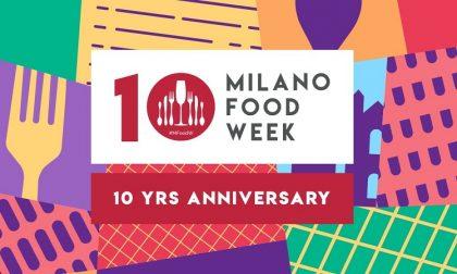 Milano Food Week, al via la decima edizione della kermesse gastronomica