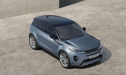 Nuova Range Rover Evoque, a tutta sicurezza