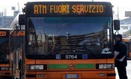 Venerdì nero, oggi sciopero generale di bus, tram, metro e treni