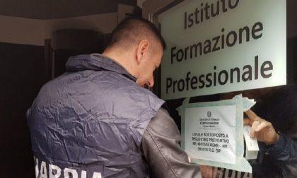 Scuola per parrucchieri ed estetisti abusiva: la Guardia di Finanza sequestra la struttura