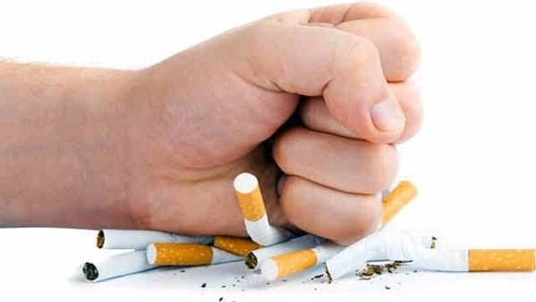 Da 20 minuti a 20 anni: come cambia il corpo quando si smette di fumare