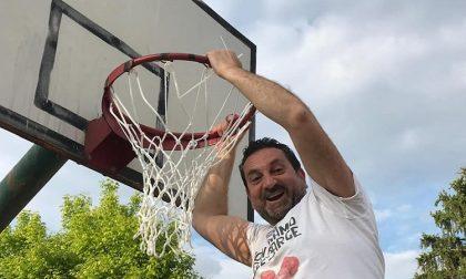 Maggio di sport a Buccinasco (e nuove reti per i canestri) FOTO