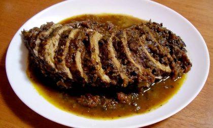 La ricetta del brasato al Barolo