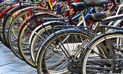 Bici rubate e rivendute su internet: presa la coppia di ladri ricettatori