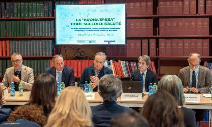 Istituto dei Tumori di Milano ed Esselunga insieme nella lotta contro il cancro