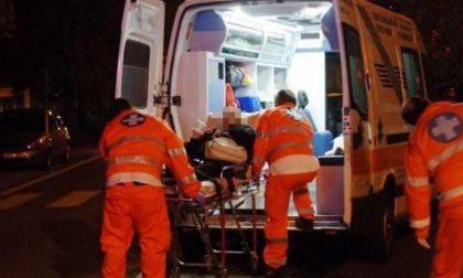 Emergenza caldo, boom di interventi dei soccorritori e black out
