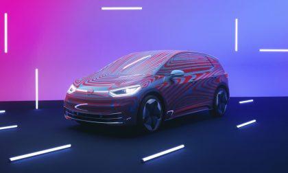 Nuova Volkswagen ID.3, parte il pre-booking