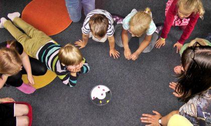 Il ruolo degli educatori nell'asilo nido