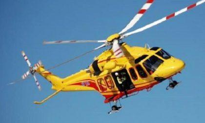 Incidente in via Fizzonasco a Pieve: morto un giovane di 24 anni