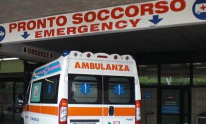 Investita sulle strisce pedonali, ferita una donna di 46 anni