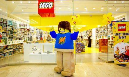 Ad Assago apre il nuovo Lego Store
