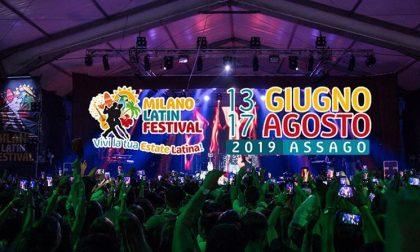 Milano Latin Festival 2019, 12mila presenze ad Assago nel primo weekend