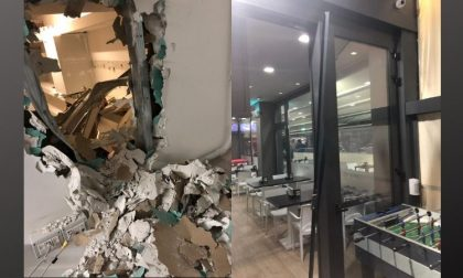 Furto al bar: oltre 20mila euro di merce rubata e locale distrutto