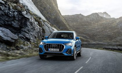 """Il motore Audi 2.0 TFSI eletto """"Engine of the Year Awards"""""""