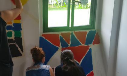 Estate creativa con i laboratori gratuiti per ragazzi al Polo Ulisse