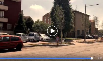 """Le opposizioni protestano: """"Via Di Vittorio: progetto fallimentare"""""""