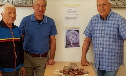 La raccolta fondi degli ortisti regala un defibrillatore alla città