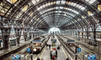 Rubano in Stazione Centrale: arrestate due 14enni