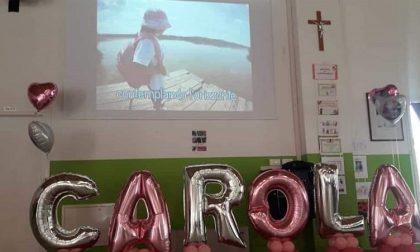 La festa in memoria della piccola Carola: un successo di solidarietà FOTO