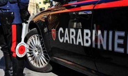 Beccato dai carabinieri con droga in macchina: arrestato