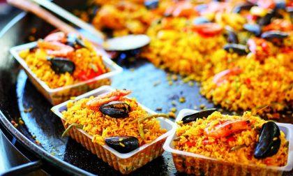 Festa del cibo di strada al parco Pertini: torna l'Hop Hop Street Food