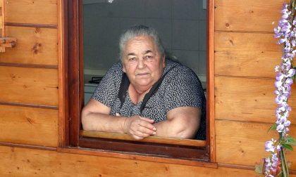 """Addio a Rosa Renati, la """"mamma"""" della Comunità Sinta"""