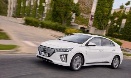 Nuova Hyundai IONIQ, tre motorizzazioni elettriche