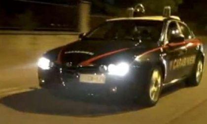 Spara ai carabinieri: ecco chi è l'uomo accusato di tentato omicidio