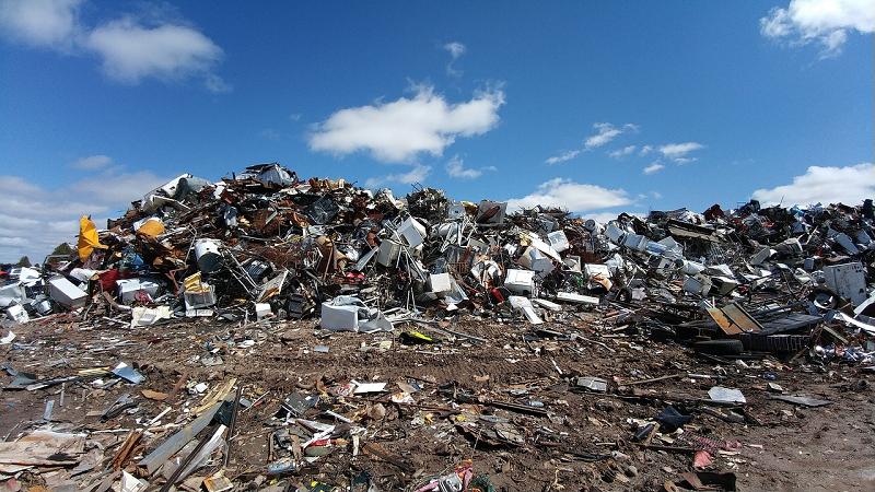 traffico illecito rifiuti