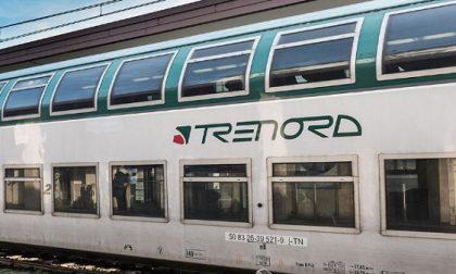 Sciopero di Trenord previsto per venerdì 7 giugno
