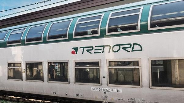 Sciopero di Trenord