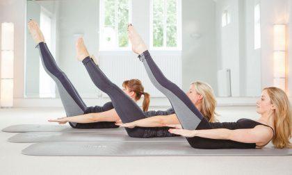 Pilates, per mantenere in forma l'apparato muscolare