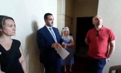 Ascensore bloccato da 11 giorni: anziani prigionieri in casa