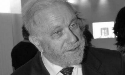 """Addio a Luciano De Crescenzo, """"il maestro di Napoli"""""""