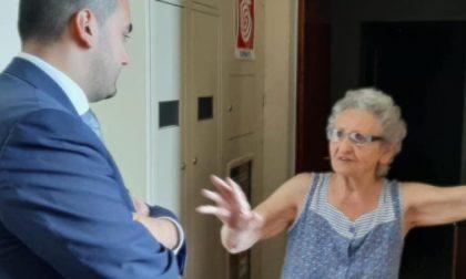 Cittadini ostaggi in casa: finalmente l'ascensore è stato riparato