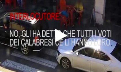 La 'ndrangheta sui parcheggi di Malpensa